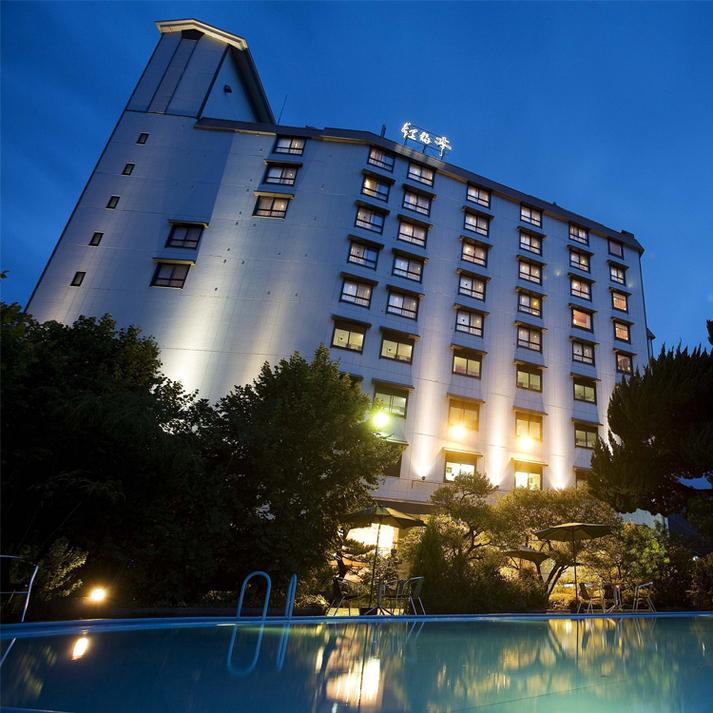 当ホテルのご紹介1