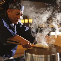 【一泊朝食】早起きが楽しみになる「朝ごはん」和洋中<約60種類>のブッフェをお好きなだけ。
