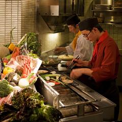 【個室料亭】堀りごたつの料亭「餐火讃花」で味わう旬の食材を楽しむ和会席・基本プラン