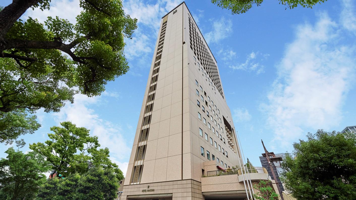 【ホテル阪神大阪×素泊まり】★JR「大阪駅」より1駅「福島駅」すぐ