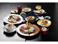 【開業25周年記念】宿泊招待券付き♪1泊2食の選べる贅沢とっとり旅☆