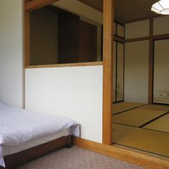 *【新館】和洋室