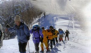 野麦峠スキー場徒歩5分 格安レンタルスキープラン♪