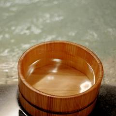 【通年プラン】ゆったり和室と美人の湯 1泊2食付