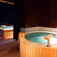 【秋冬旅セール】半露天風呂付き客室がお得になるセールプラン!源泉かけ流し温泉と特選上州牛会席を愉しむ
