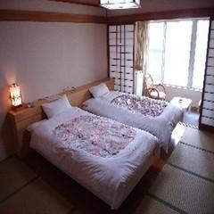 和室(ベッド・ツインタイプ)