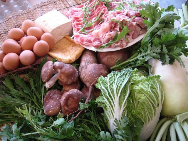 ご夕食は滋賀牛と地元の素材のすき焼き/ご朝食は焼きたてパンの洋食/2食付き/JRマキノ駅300M