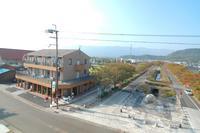 お値打ち!!【民宿一棟まるごと貸し切りプラン】JRマキノ駅から300m/サニービーチが目の前