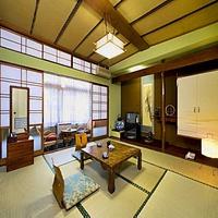 旅籠13500円(税別)1泊2食付き トイレ付き客室