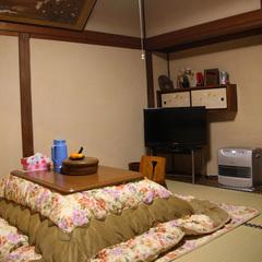 和室.8畳【禁煙】