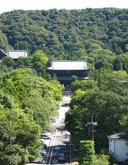 【京会席も特別仕様】東山・国宝知恩院三門を真正面に、四季の移ろい感じる絶景特別室プラン