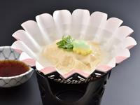 【スタンダード】名物豆乳の湯葉しゃぶ付き、京の旬を織り交ぜた全13品の本格京会席プラン
