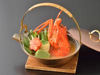 【春の味覚】鰆柚庵・炭火焼・たけのこなど、京の春の旬を織り交ぜたグレードアップアップ京会席プラン