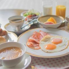 【エンシ゛ョイステイ♪】お部屋でのんびり冷蔵庫フリー!/朝食付き