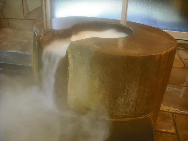 ★食事なし★洋室★猛烈濃厚の天然温泉は無加水、無濾過、無加熱、源泉100%生使用★夕方まで受け付け