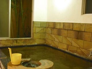 フリードリンク(呑み放題)&一泊二食&天然温泉でパワーアップ