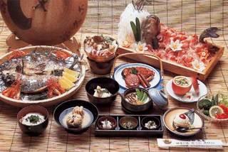 【ふぐコース】高級ふぐ会席に天然温泉「一泊二食」佐久ホテル