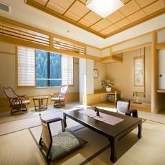 別館4階・5階 和室12畳+広縁