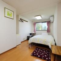 ペットと泊まれる和室/牛タン・刺身コース(シングルルーム)