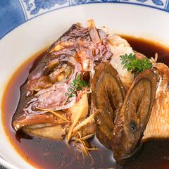 """◆グルメ会席◆【人気No.1】こだわりの""""鯛&国産黒毛和牛&アワビ""""を食べ尽くす♪美食家に大好評!"""