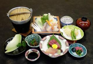 【現金特価】1泊2食<スペシャルプラン>夕食は新鮮な海の幸・山の幸を使った会席料理