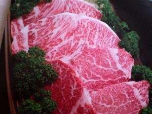 【日本遺産】■当館人気No.3■「国産和牛」☆ミニステーキプラン☆