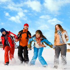 【特典付】よませ温泉スキー場まで徒歩0分!<1泊朝食付>スタンダードプラン