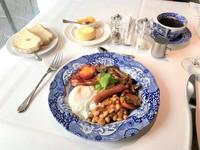 大満足☆洋風朝食を召し上がれ♪地元のフレンチレストランへご案内プラン☆