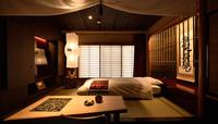 【学生一人旅歓迎】真田戦国部屋料金無料♪フォトジェニックな部屋と料理で◎枕元にコンセントも♪