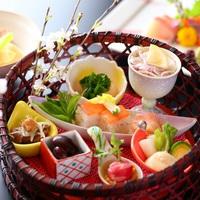 期間限定【GoToトラベル特別プラン】信州産季節と地元の味覚会席☆部屋&料理おまかせ10%OFF♪