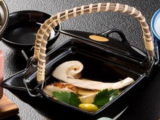 【秋の味覚】信州別所名物〜松茸料理〜 かわせみの宿がおすすめする★松茸料理4品付ご膳プラン★