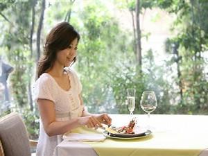 【ご朝食付プラン】40種類の和洋折衷ビュッフェ