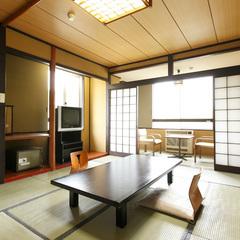 【気軽に素泊り】☆富士山と河口湖&天然温泉を楽しむシンプルプラン♪