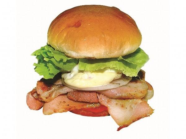 【佐世保発祥】★選べるBigManハンバーガー付きプラン★朝食バイキング付★