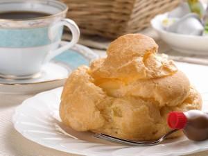 佐世保名物「蜂の家」ジャンボシュークリームをプレゼント♪♪≪朝食バイキング付≫