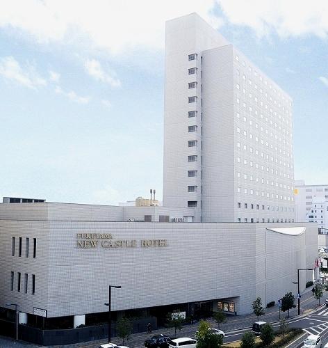 福山ニューキャッスルホテル image