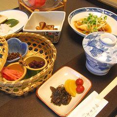 【1泊朝食付+お夜食サービス】木島平産コシヒカリが人気♪が人気♪お手軽な和朝食 直前予約プラン