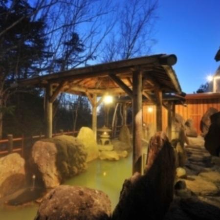 《夕朝食付》温泉宿にウェルカムプラン.:*・★.レストラン食★.