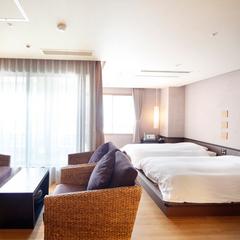 【和洋室】和室にベッドで快適ステイ・和洋室プラン