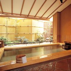 【朝食付き】朝ごはんと温泉でリフレッシュ