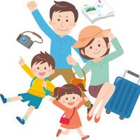【お子様割引で家族旅行】小学生が70%→50%に割引★駐車場が目の前でらくちん温泉旅(椿会席)