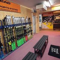 【手ぶらdeスキー】レンタルスキー・スノーボード滞在中無料★お手軽スキー旅行