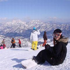 【室数限定◆通常より20%OFF】直前予約もOK♪早い者勝ち!スキー旅行♪