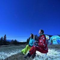 【お日にち限定】「天空フェス」参加プラン★標高2000メートル!天空の世界を楽しもう♪