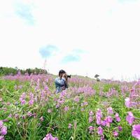 【美しい志賀高原を撮ろう!】プロカメラマン佐藤秀信が案内する「志賀高原・撮影の旅」