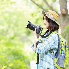 【美しい志賀高原を撮ろう!】カメラ初心者歓迎◆シャレー志賀撮影教室プラン【体験】