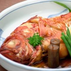 【ポイント10倍】伊豆の三大海の幸【伊勢海老・鮑・金目鯛】を堪能する贅沢プラン