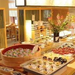 【日曜・月曜がお得☆朝食バイキング☆ポイント2倍】天然温泉大浴場♪「名古屋めし」の朝食が人気です♪