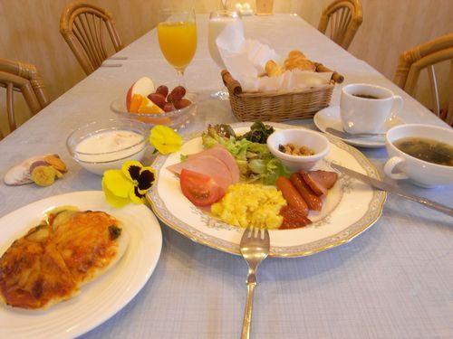 プチホテル 賢島ハーバー image