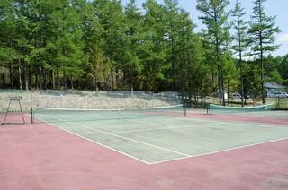 【コート代格安】好きなだけ思いっきりテニスプラン